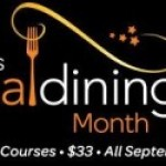 Orlando's Magical Dining Month is Back This September!