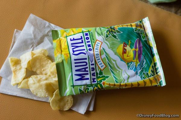 Maui Style Onion Chips
