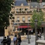 News! La Place de Rémy is Now Open at Disneyland Paris!