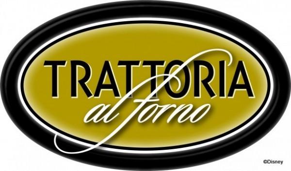 Trattoria al Forno Logo