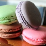 Snack Series: The Macarons Collection from Les Halles Boulangerie Patisserie in Epcot's France