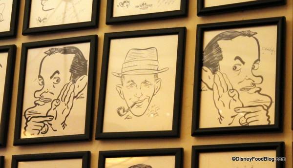 Bob Hope, Bing Crosby and Bob Hope!