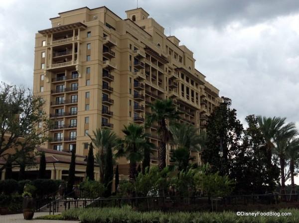 Four Seasons Orlando at Walt Disney World