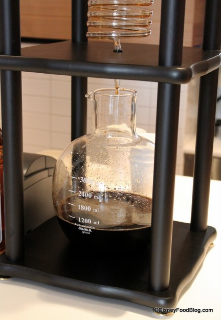 Cold Brew decanter