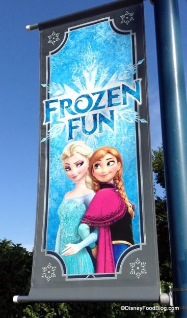Frozen Fun!