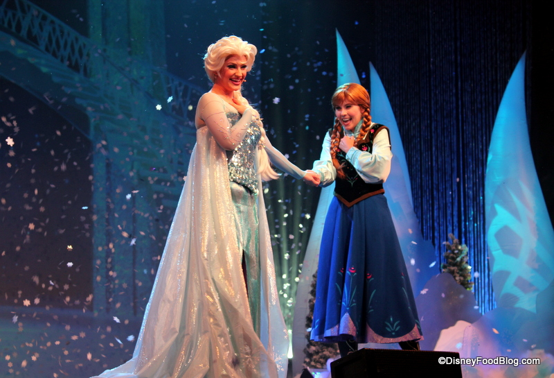 News Frozen Summer Fun Extended At Disney S Hollywood