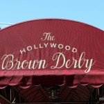 Review: Lunch at The Hollywood Brown Derby in Disney's Hollywood Studios
