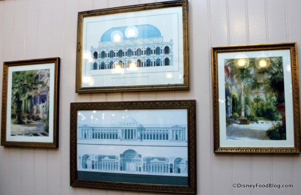 Artwork and Framed Photos