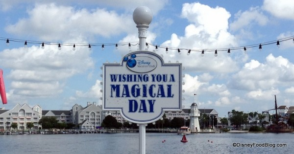 Wishing You a Magical Day!
