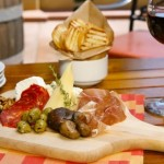 News! Enjoy Disney Family of Wines and a New Menu at Alfresco Tasting Terrace in Disney California Adventure