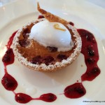Epcot Food and Wine Festival Review: French Regional Lunch