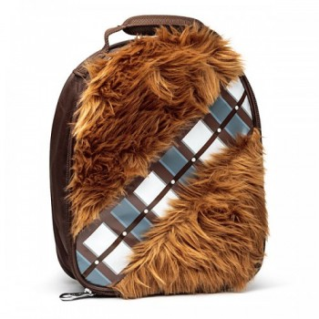 Bring Chewbacca to School!
