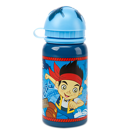 Jake Water Bottle