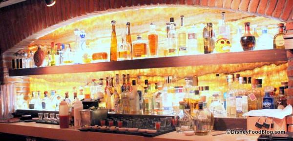 La Cava Tequilas
