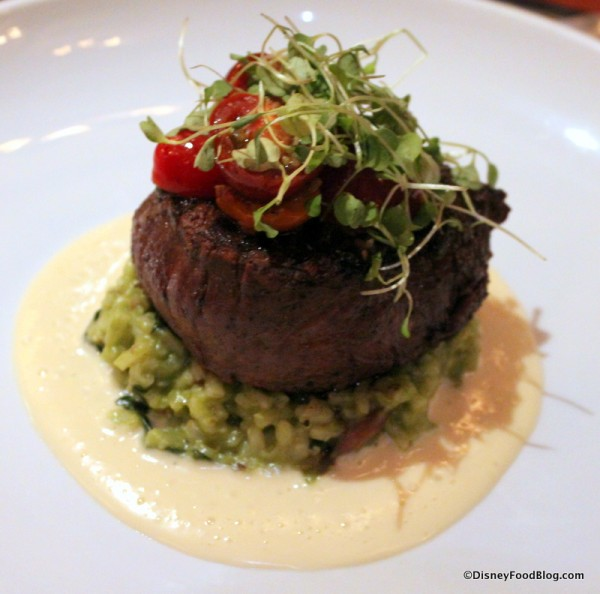"""Le Cellier"" Filet Mignon"