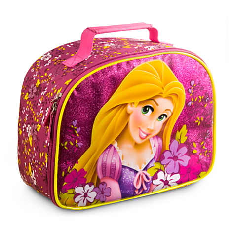 Rapunzel Lunch Bag