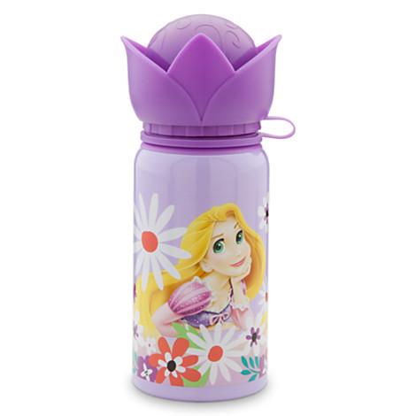 Rapunzel Water Bottle