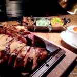New Entrees Debut at Yachtsman Steakhouse at Disney's Yacht Club Resort
