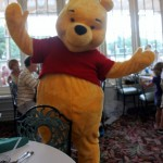 Review: Lunch at Crystal Palace in Walt Disney World's Magic Kingdom