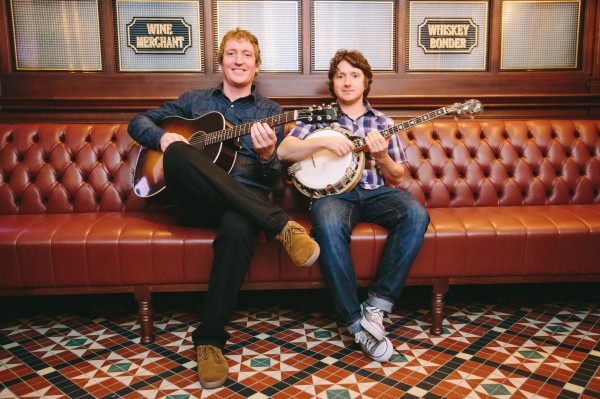 The Brayzen Heads, a Raglan Road Favorite, Will Appear at the Great Irish Hooley Labor Day Weekend