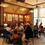 Photo Tour and Food Review: Captain Cook's Reopens at Disney's Polynesian Village Resort