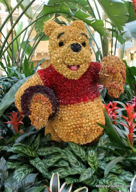 Pooh and His Hunny Pot