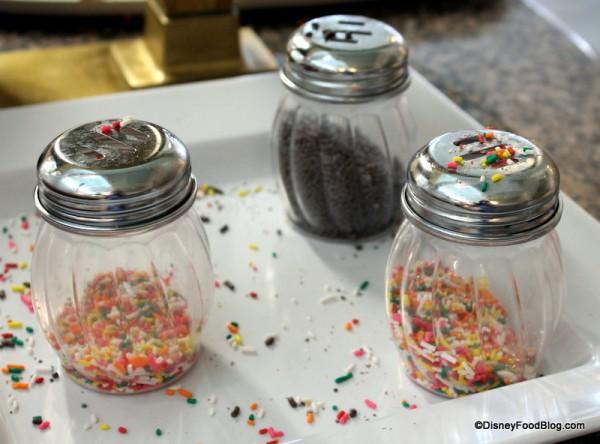 Ice Cream Sprinkles