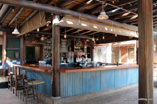 Dawa Bar
