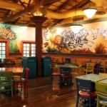 Pizzafari at Disney's Animal Kingdom Discontinues Breakfast