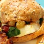 Review: New Breakfast Items at Animal Kingdom's Pizzafari and Dawa Bar