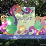 What's New Around Walt Disney World: September 24, 2014