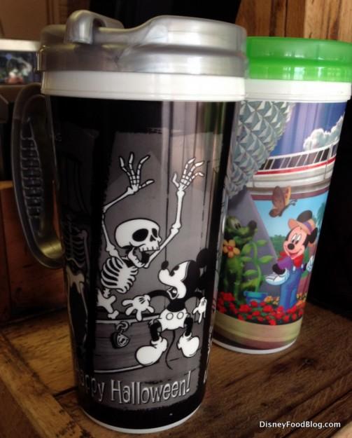 2014 Halloween Mug