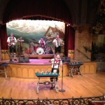 Guest Review: Dinner at Epcot's Biergarten at the Germany Pavilion