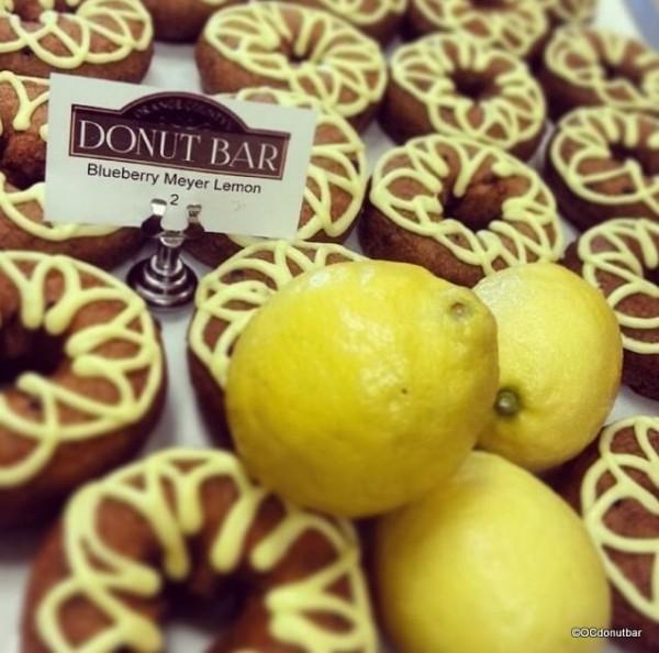 Blueberry Meyer Lemon
