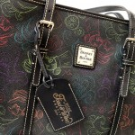 News! Food-Themed Disney Dooney & Bourke Pattern to Make Its Debut During Epcot Food and Wine Festival