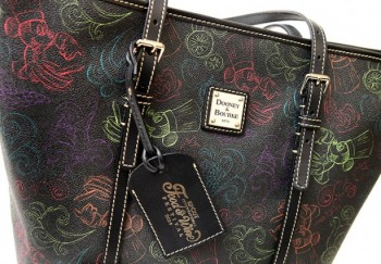 Dooney & Bourke Food and Wine Festival Bag