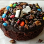 Snack Series: The Everything Brownie from Disney's Art of Animation Resort