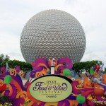2014 Epcot Food and Wine Festival Booth Prices and Photos of ALL Food Menu Items Now Available (And More of Our Favorites!)