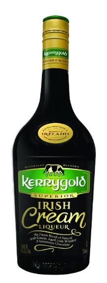 Kerrygold Irish Cream Liqueur Debuts at the Ireland Marketplace in 2014
