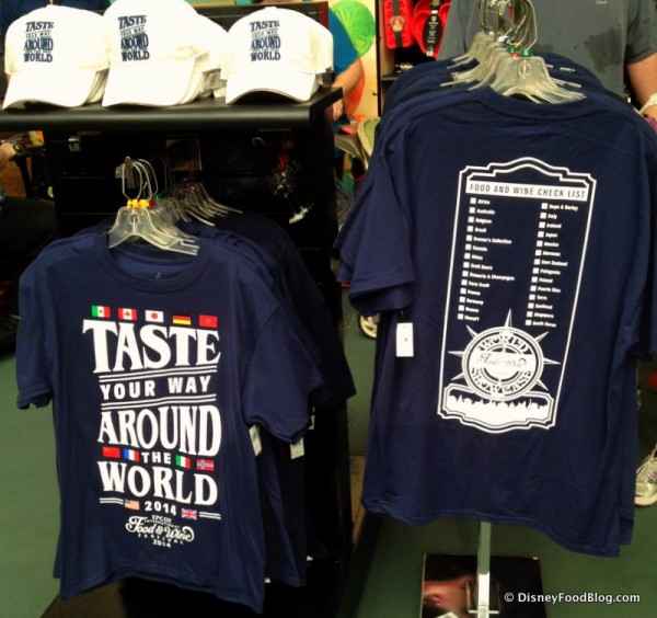 Logo T Shirt and Hat