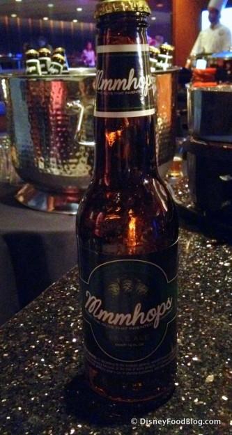 Mmmhops Beer