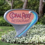 Review: Lunch at Epcot's Coral Reef Restaurant