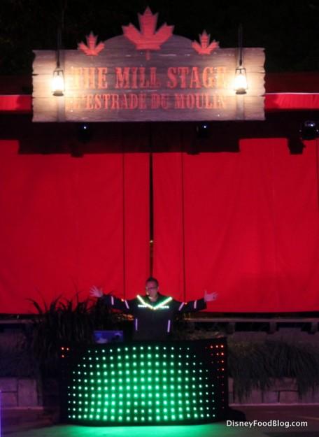 Late Nights DJ