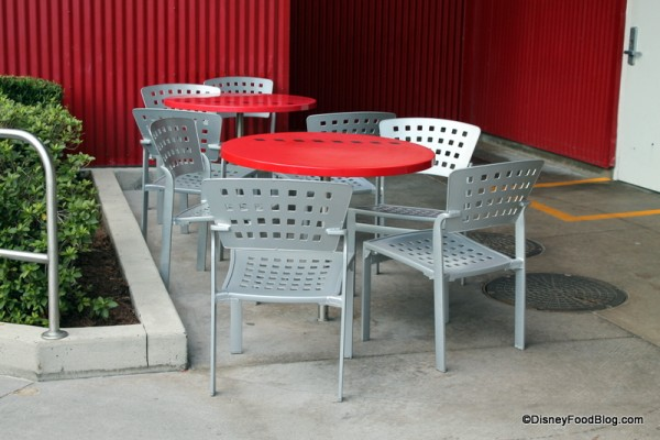 Seating at High Octane