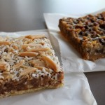 Review: Seven Layer Bar and Toffee Shortbread Bar at Art of Animation's Landscape of Flavors