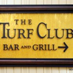Review: Dinner at The Turf Club Bar and Grill at Saratoga Springs Resort