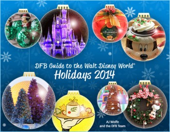 2014  holiday guide cover
