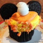 Snack Series: Candy Corn Cupcake at The Mara
