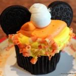 Snack Series: Candy Corn Cupcake at The Mara