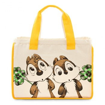 Tote your goodies!